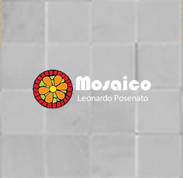 Mosaico Bará Do Mercado